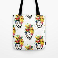 fruit har pattern Tote Bag