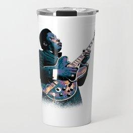 BB King Travel Mug