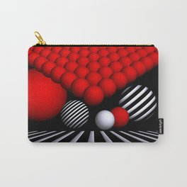 opart iterations Carry-All Pouch