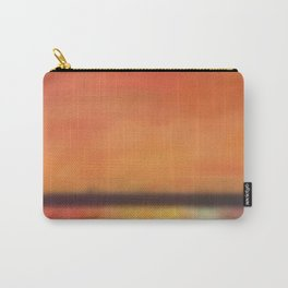 Sky of fall Carry-All Pouch
