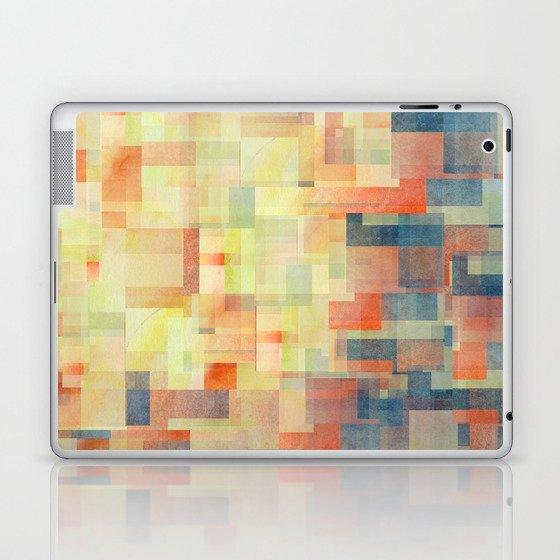 Cubism Dream (Brush Fire Remix) Laptop & iPad Skin