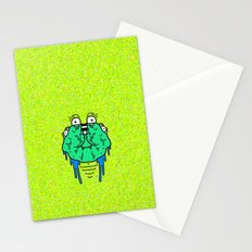 Slime Stationery Cards