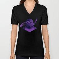 Donatello Forever Unisex V-Neck