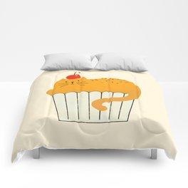 Cup-Cat Comforters