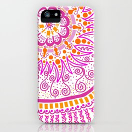Embrace PINK! iPhone Case