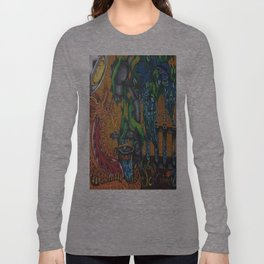 Sci-Games Long Sleeve T-shirt