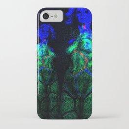 3016 A.D. iPhone Case