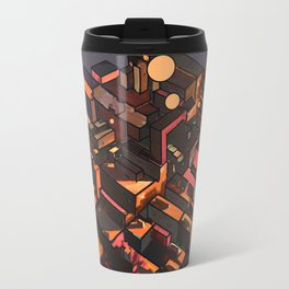 Locals Only - The Bronx, NY Travel Mug