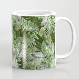 Feuille Coffee Mug