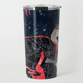 Aries (Zodiac Series 1) Travel Mug