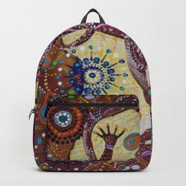 Murtoa Dreaming2 Backpack