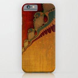 Southwest Sunset 2 iPhone Case