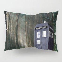 tardis Pillow Sham