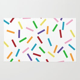 Sprinkles Rug