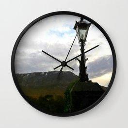 Irish Mist: Connemara Wall Clock