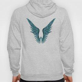 San Francisco Angel Wings 01 Hoody