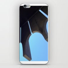 incision iPhone & iPod Skin