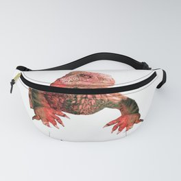 Let's Do Lunch Fanny Pack