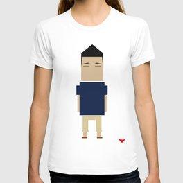 The Pyramid T-shirt