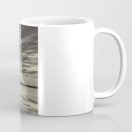Reflections of Tenby Coffee Mug