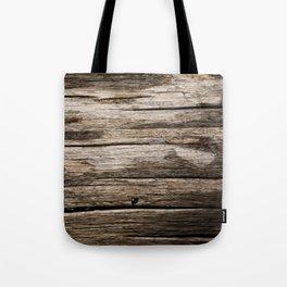 Legno Mr Tote Bag
