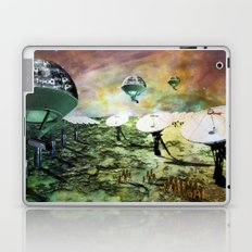 Modern communication. Laptop & iPad Skin