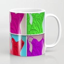 Slips 3 Coffee Mug