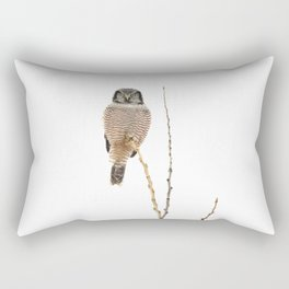 Balanced Rectangular Pillow