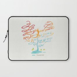 You heart Laptop Sleeve