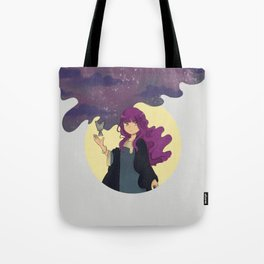 UAE x RPG - Sorceress Tote Bag