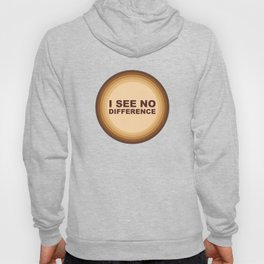 Skin Color No Difference Anti Racism Hoody