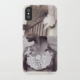 Inner Landscapes iPhone Case