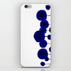 datadoodle landscape iPhone & iPod Skin