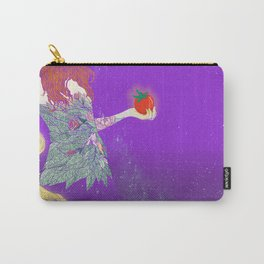 eve and the snake Carry-All Pouch