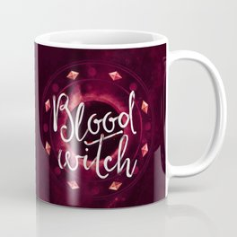 Blood Witch Coffee Mug