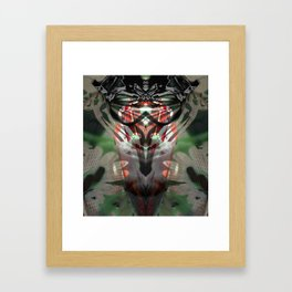 2013-04-11-22-32-20 Framed Art Print