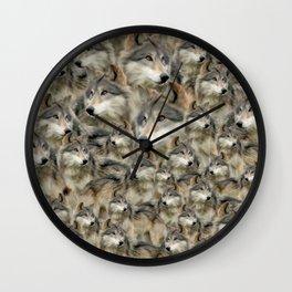 I Am Essential Wall Clock