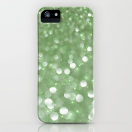 Holiday Mint iPhone Case