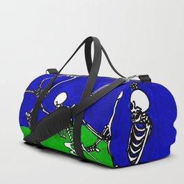 Dance, after Matisse Duffle Bag