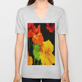 Spring is Here Two Unisex V-Neck