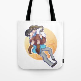 """You Are My Sunshine"" Tote Bag"