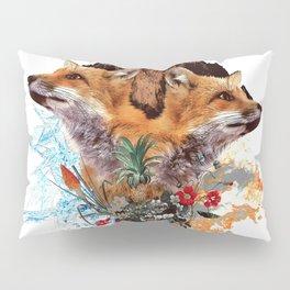 FOX II Pillow Sham