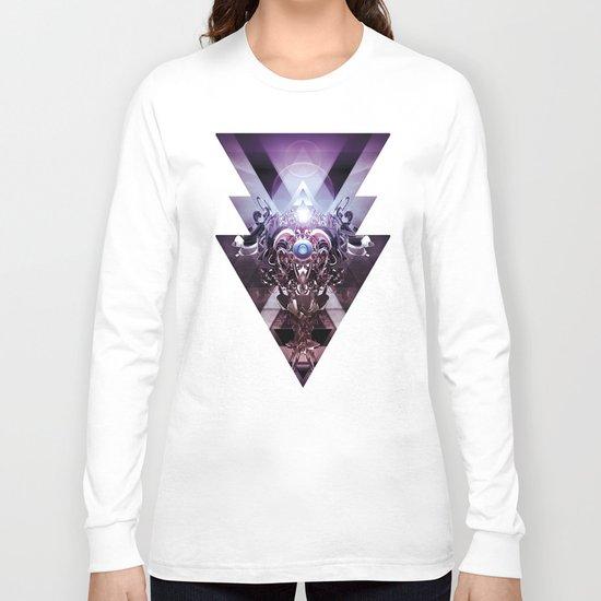 Vanguard mkii Long Sleeve T-shirt