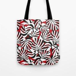 PLANT / pattern pattern Tote Bag