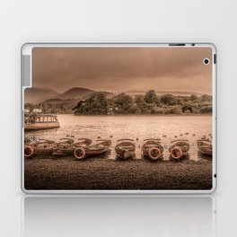 Kewsick Docks Laptop & iPad Skin