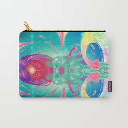 Superconductor Carry-All Pouch