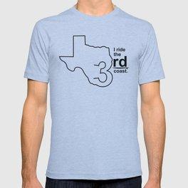TX 3rd Coast T-shirt