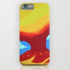 Crème iPhone 6 Slim Case