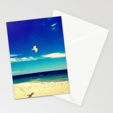 Lonesome Seagul Stationery Cards