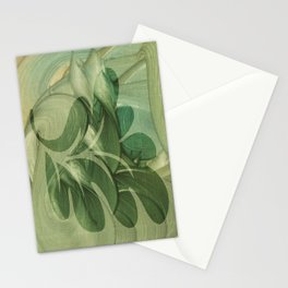 Qetesh Stationery Cards